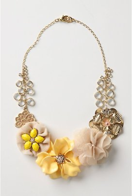 Unfortunately this item is no longer available through Anthropologie but is beautiful nonetheless.