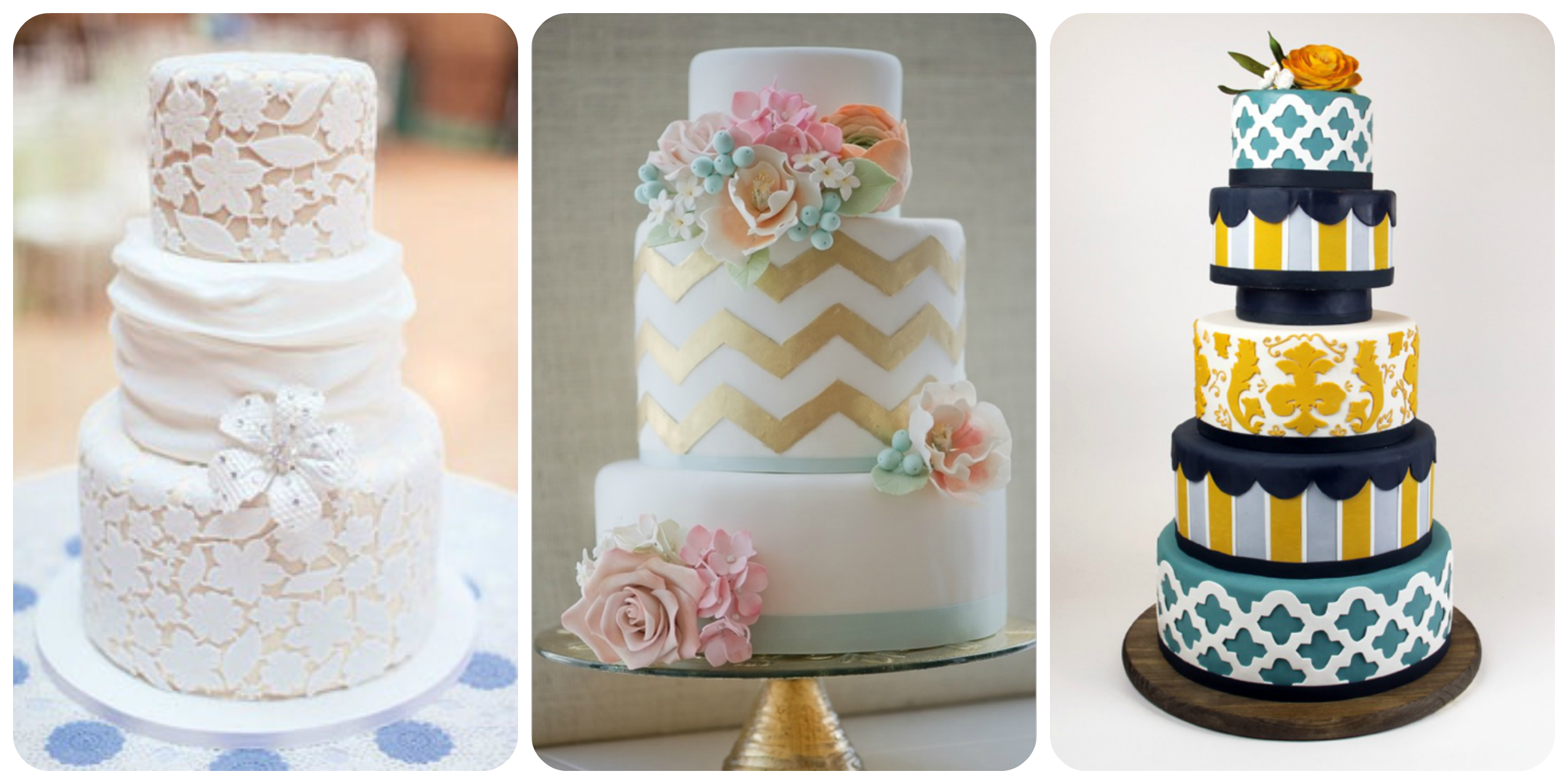 wedding cake tradition | out of the boxx events